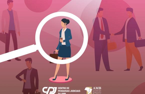 CPJ realizará primeira pesquisa da AMB sobre participação feminina na magistratura