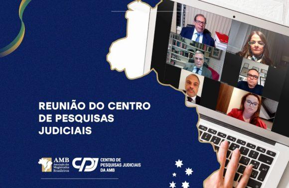 CPJ conclui relatório preliminar sobre aposentadorias e exonerações de magistrados