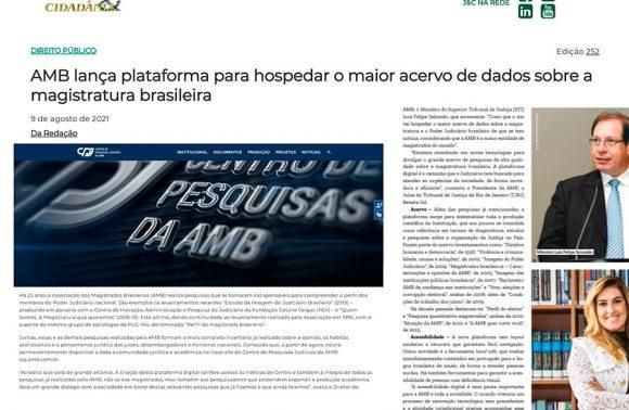 Saiu na Mídia: veículos de comunicação repercutem lançamento do site do CPJ