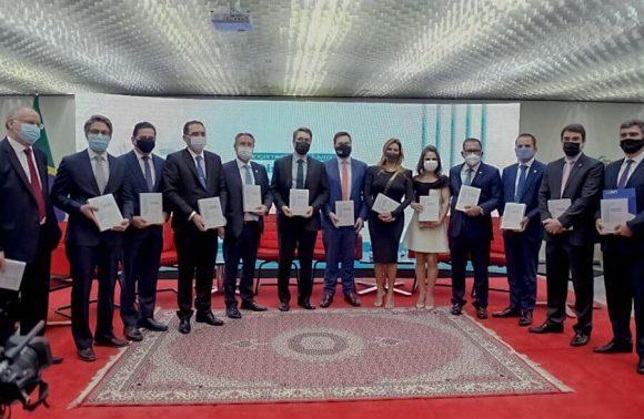 Ministros elogiam atuação da AMB na obra Sistema Penal Contemporâneo